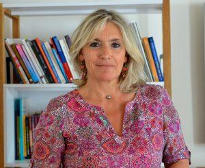 Catherine Silvestrin
