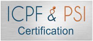 Certifié ICPF & PSI